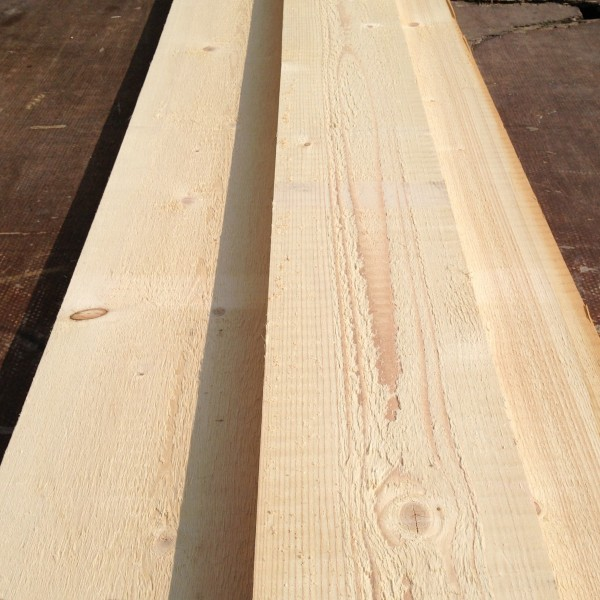 Tavolame legno abete - Tavole di legno grezzo ...