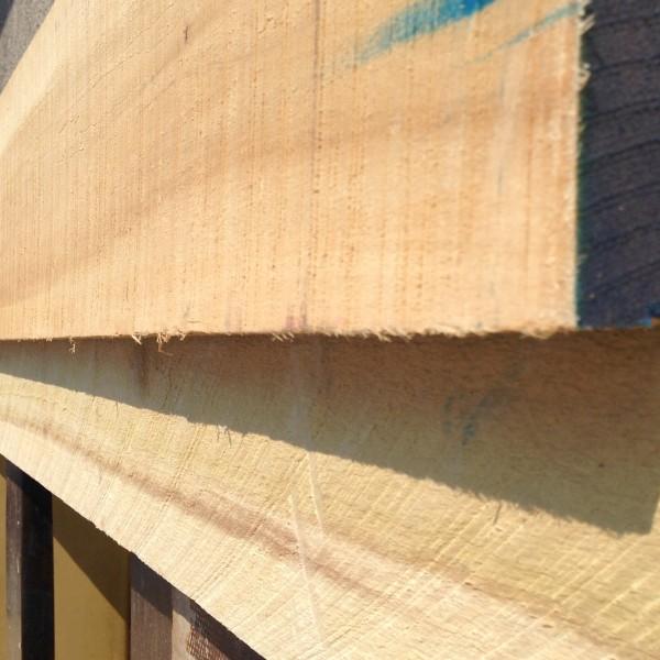 Tavole di toulipier 27mm a proposito di legno - Tavole legno massello ...