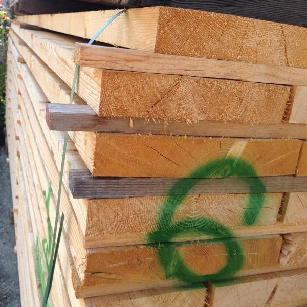 Tavolame abete grezzo sottomisura - Tavole legno massello ...