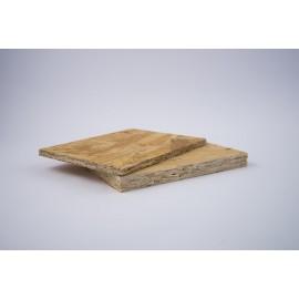 OSB 3 Pannell odi scaglie di legno orientate