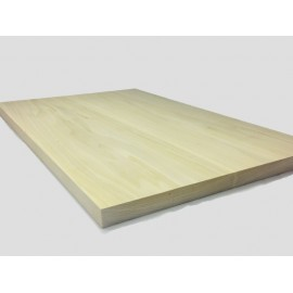 Piano tavolo in legno di toulipier