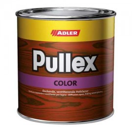 Vernice trasparente coprente Pullex Color 50530 sgg.