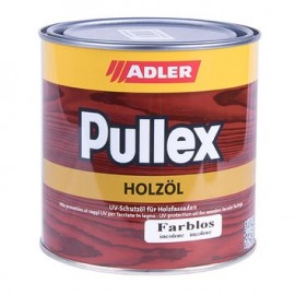 Olio protettivo Pullex Holzöl 50520 sgg.
