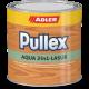 Impregnante protettivo Pullex Aqua 3in1-Lasur 5364000030 sgg.