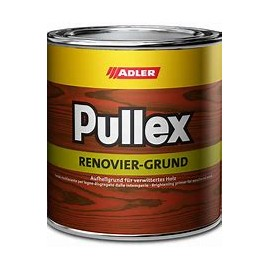 Impregnante per legno esterno Adler Pullex Renovier Grund