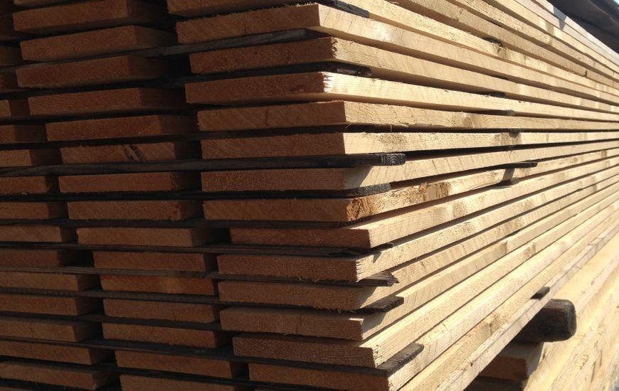 Vendita legno massello tavole e listelli a proposito di legno - Tavole in legno massello ...