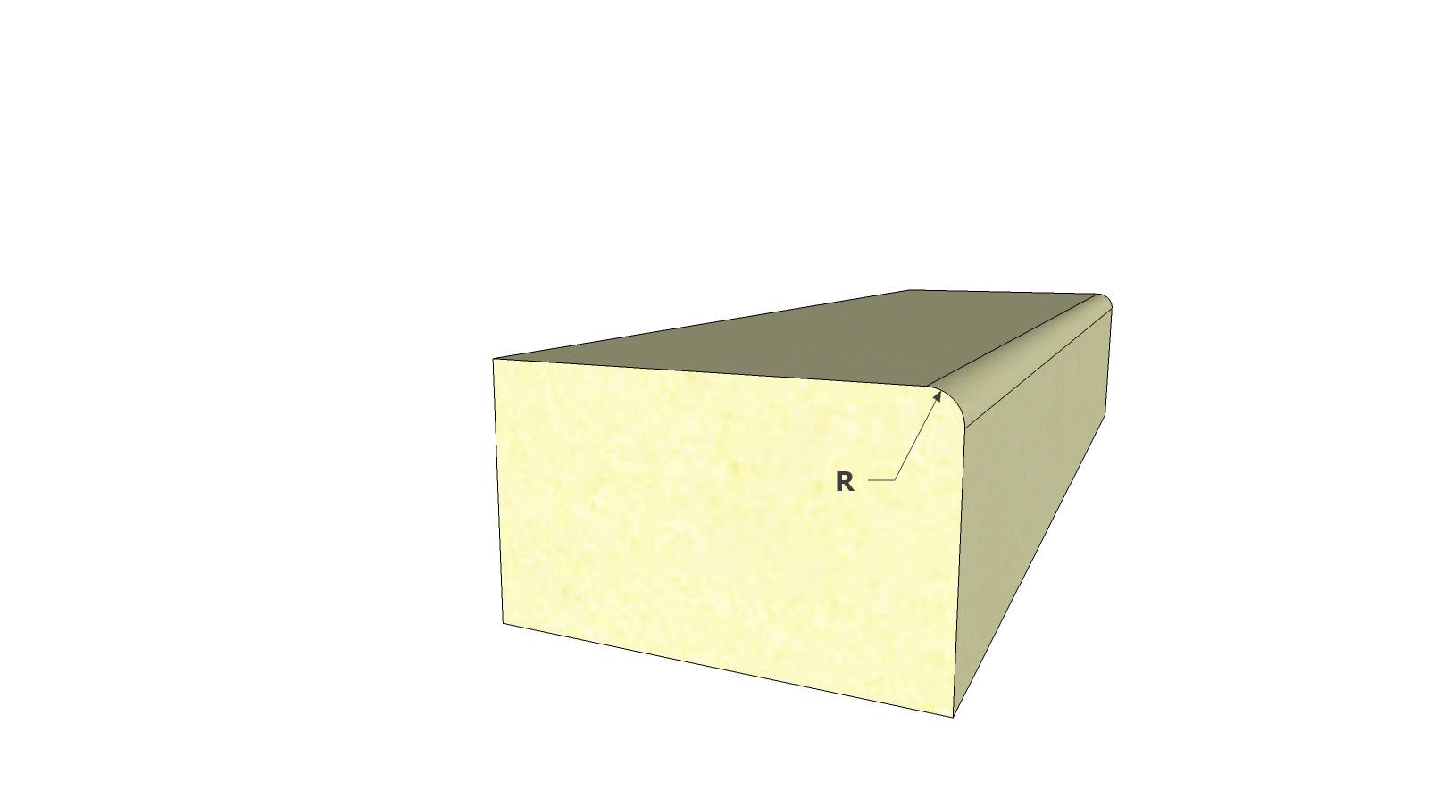 Legno Online Su Misura listelli legno massello abete piallati su misura - a