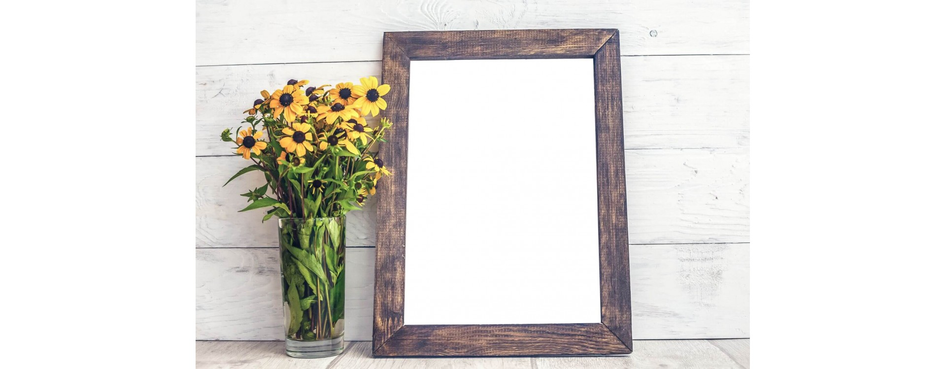 Come realizzare il telaio di un quadro con i listelli di legno