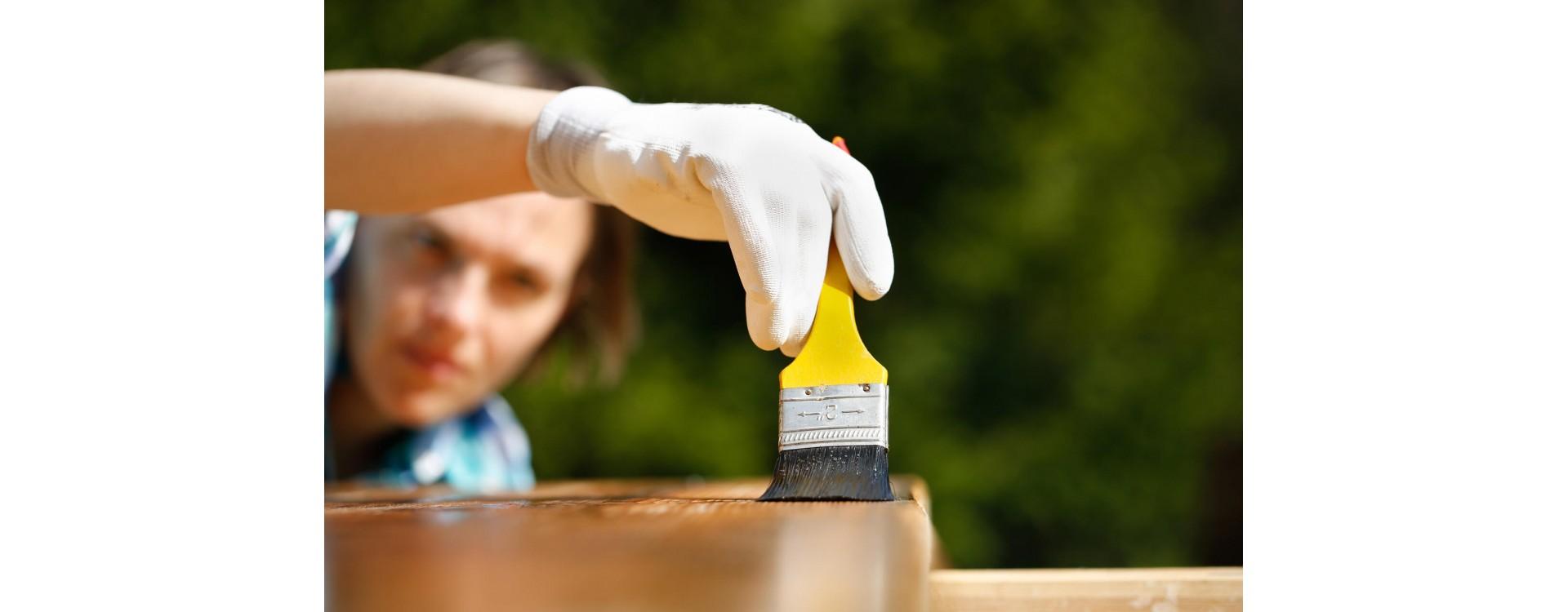 Come trattare il legno per esterno: consigli e prodotti adatti
