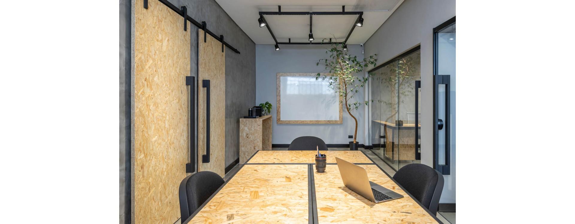 Pannelli in legno OSB: idee fantasiose per usarli nel tuo fai da te