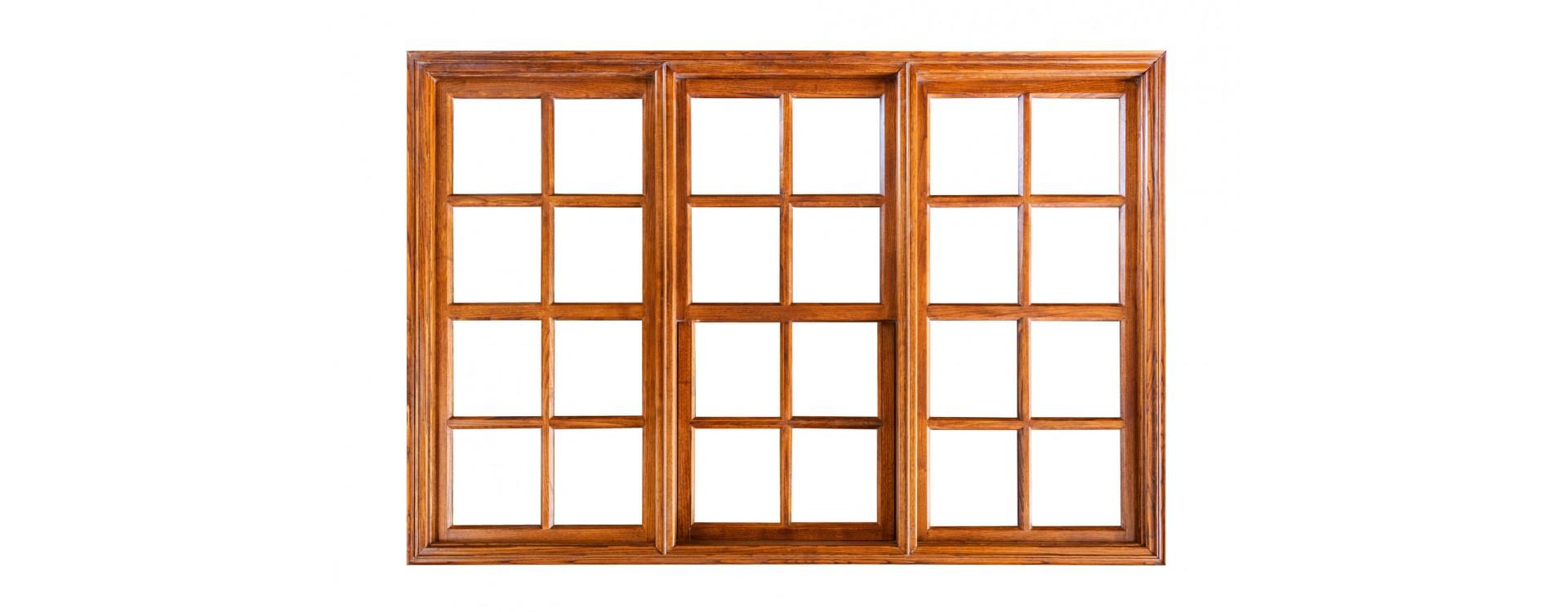 Profilo fermavetro in legno: perché e come utilizzarlo per finestre e porte interne