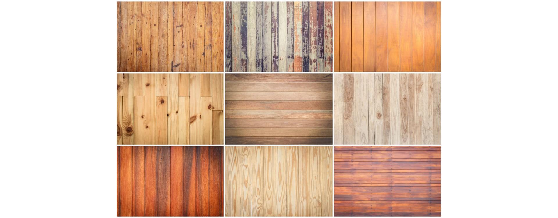 Quali sono i legni duri e più pregiati? Specie e caratteristiche